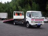 トヨタ ダイナ 積載車