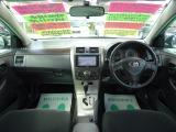 トヨタ カローラフィールダー 1.5 X HIDリミテッド