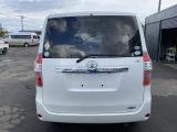 トヨタ ノア 2.0 X Lセレクション 4WD