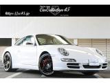 ポルシェ 911 カレラ4S ティプトロニックS 4WD