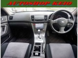 スバル レガシィツーリングワゴン 2.0 i アルカンターラセレクション 4WD
