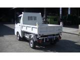 ダイハツ ハイゼットトラック 多目的ダンプ PTO式 4WD