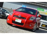 トヨタ ヴィッツ 1.5 RS TRDスポーツM