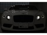 ベントレー コンチネンタルGT V8 4WD