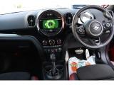 BMW ミニクロスオーバー ジョン・クーパー・ワークス 4WD