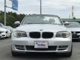BMW 120iカブリオレ Mスポーツパッケージ