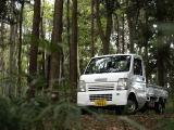 スズキ キャリイ KC エアコン パワステ 低排出ガス仕様 4WD