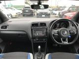 フォルクスワーゲン ポロ ブルー GT