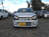 スズキ アルト X セットオプション 4WD
