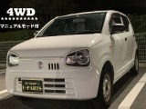 スズキ アルト VP 4WD