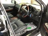 トヨタ ハリアー 2.4 240G プレミアムLパッケージ