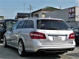Eクラスワゴン E250ワゴン ブルーエフィシェンシー AMGスポーツパッケージ スマキー/...