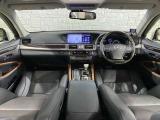 レクサス LS600h バージョンC Iパッケージ 4WD