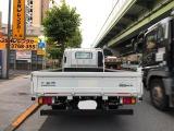 いすゞ エルフ 2.0 フルフラットロー