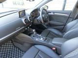アウディ RS3スポーツバック 2.5 4WD