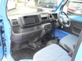 アクティトラック タウン スピリットカラースタイル 4WD 4WD♪純正青白ツートンカラー