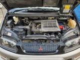 三菱 デリカスぺースギア 2.8 シャモニー エアロルーフ ディーゼル 4WD
