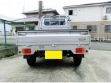 キャリイ  パートタイム4WD 5MT 低走行車