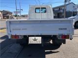 ボンゴトラック  1t エアコン 4WD ダブルタイヤ
