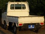 サンバートラック TC 4WD 5速MT パワステ