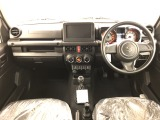 スズキ ジムニー XL スズキ セーフティ サポート 装着車 4WD