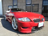 BMW Z4 Mロードスター 3.2