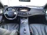 メルセデス・ベンツ S550ロング AMGスポーツパッケージ
