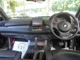 X5 3.0i 4WD オプション付