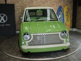 スズキ アルト 誕生30年記念車
