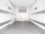 日野 レンジャー 冷凍車
