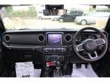 クライスラー ジープ・ラングラーアンリミテッド ルビコン 4WD