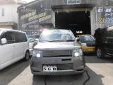 三菱 eKスポーツ サウンドビートエディションR 4WD