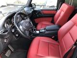 メルセデス・ベンツ G550 ナイトエディション 4WD
