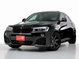 BMW X4 xドライブ35i Mスポーツ 4WD