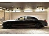 メルセデス・ベンツ S550 4マチック 4WD