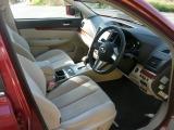 スバル レガシィアウトバック 2.5 i Lパッケージ 4WD