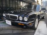 ジャガー XJ エグゼクティブ 4.0-V8