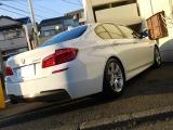BMW 528i Mスポーツパッケージ