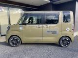 ウェイク G ターボ リミテッド SAIII 特別限定車