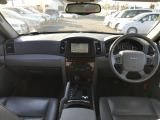 クライスラー ジープ・グランドチェロキー リミテッド V8 4WD
