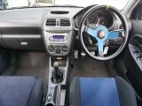 スバル インプレッサ 2.0 WRX NA 4WD