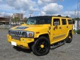 ハマー H2 タイプS 4WD