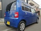 ムーヴコンテ X スペシャル 4WD CVT