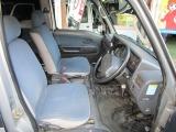 スバル サンバーディアス 4WD