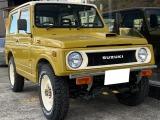 ジムニー ランドベンチャー 4WD 最終型!64馬力エンジン!NEWペイント