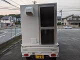 スクラムトラック  内装新品のキッチンカーです