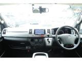 トヨタ ハイエースバン 3.0 スーパーGL ロング ディーゼル