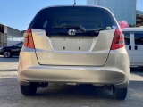フィット 1.3 G スマートスタイルエディション 小回りがきき狭い道の運転や駐車が楽...