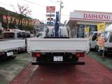 ダイナ  クレーン付トラック タダノ4段クレーン ワイドキャブ