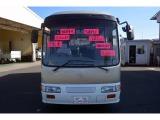 コースター スーパーツーリング バス 1ドア 29名 自動ドア 冷蔵庫